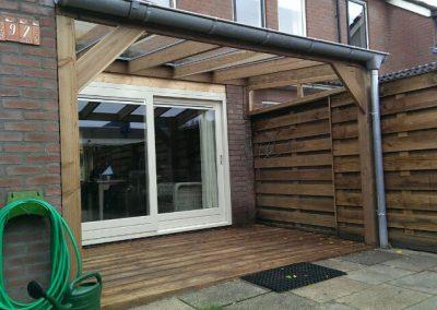 Lariks veranda Elburg #14