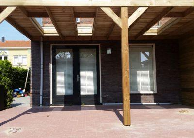Maatwerk overkapping Almere #59